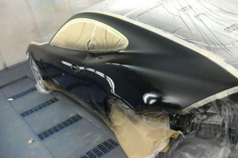 Jaguar ziet er fantastisch uit!